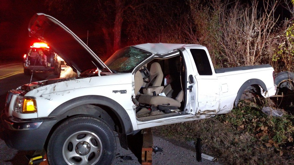 Rescue 61 extricates one in Shrewsbury Township