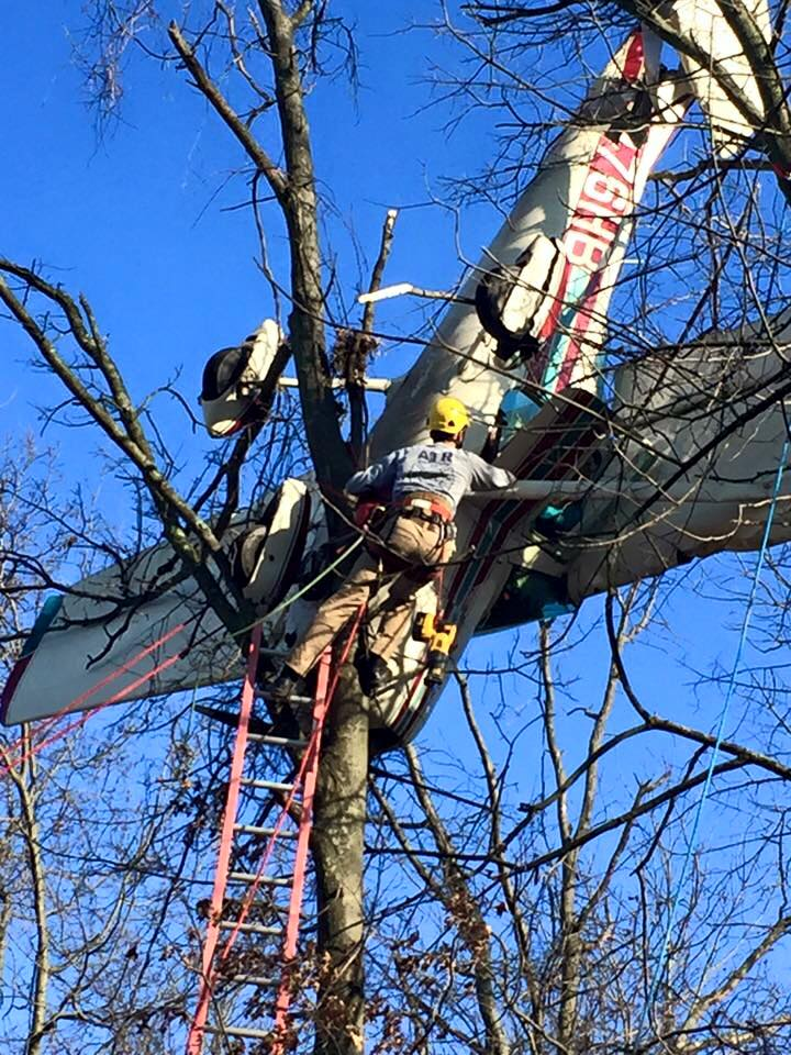 ADVANCED TECHNICAL RESCUE CALL IN ADAMS COUNTY