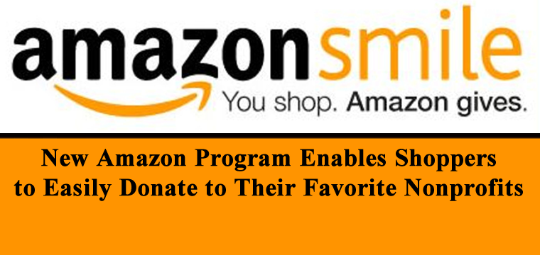 Amazon.com program will support Shrewsbury Volunteers