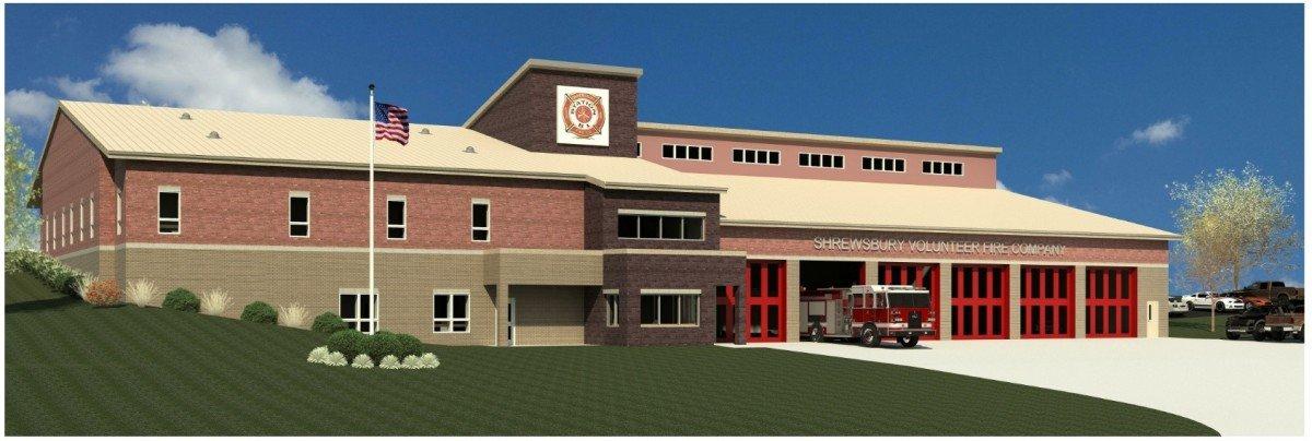 Shrewsbury Volunteer Fire Company – Shrewsbury, PA