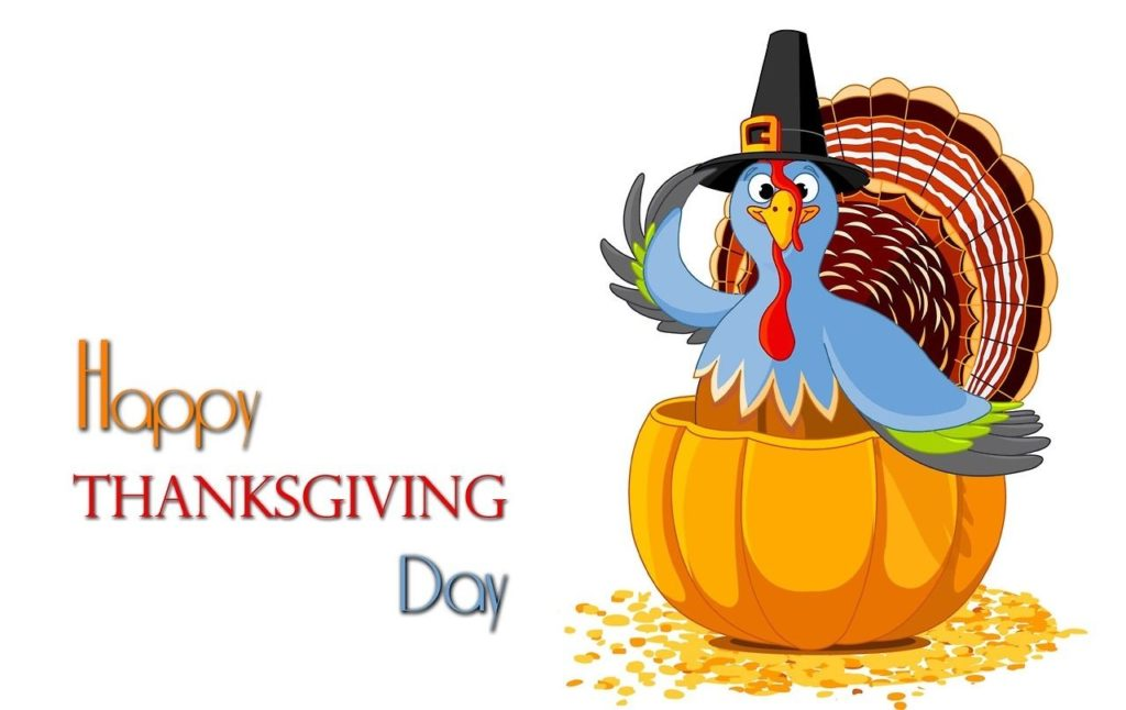 Let's talk Turkey!!  Some Thanksgiving Safety Tips for you.