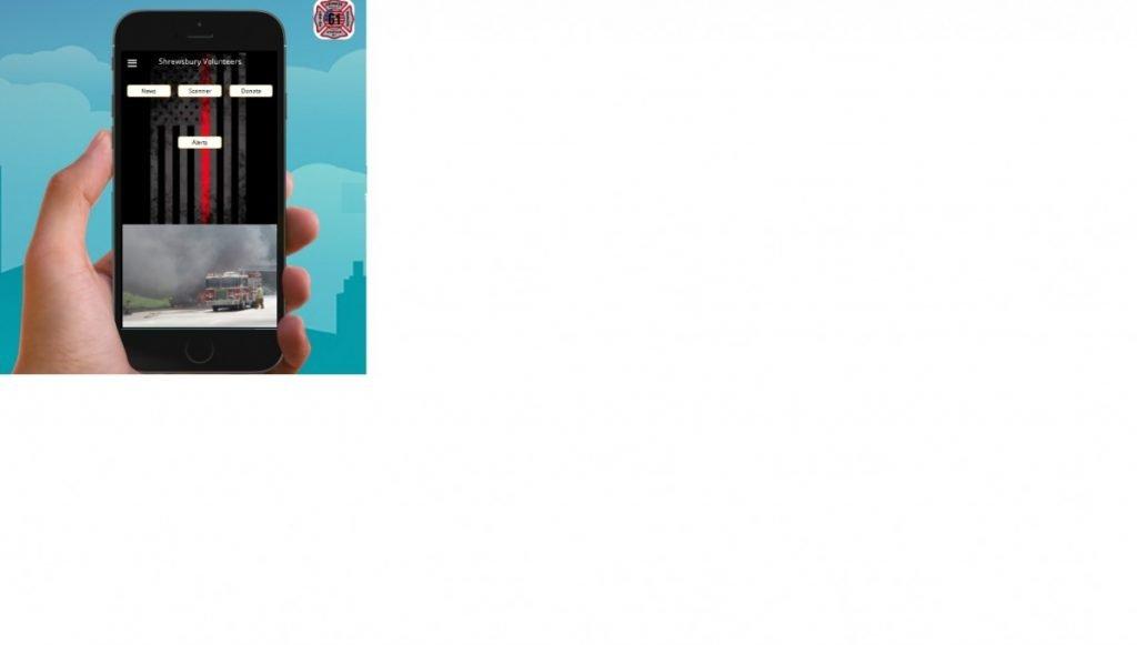New SVFC Mobile App